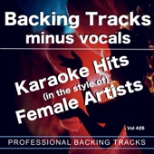 Yellow (For Female Vocals) (In the style of Coldplay ) [Backing Track] - Backing Tracks Minus Vocals
