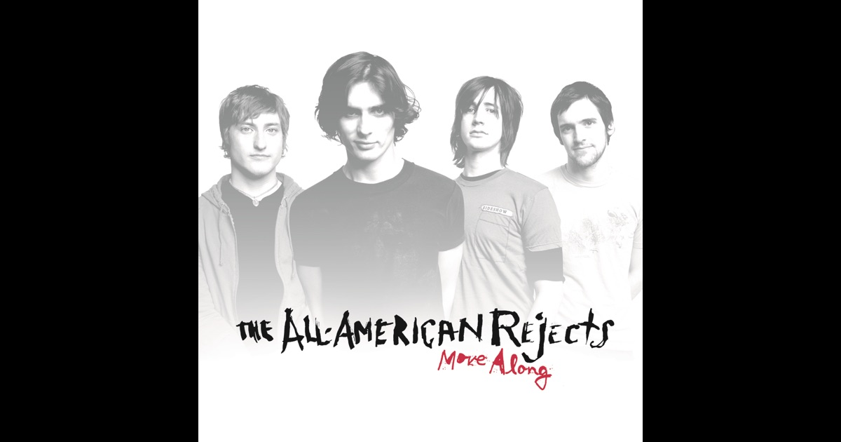 MB) The All American Rejects Move Along Aol Sessions Music Streaming