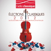 Les élections classiques 2012