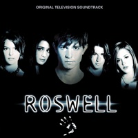 Roswell - Official Soundtrack