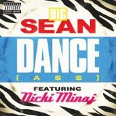 Dance (A$$) [Remix] [feat. Nicki Minaj] - Single