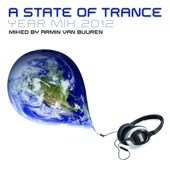 A State of Trance Year Mix 2012 (Mixed By Armin van Buuren) cover art