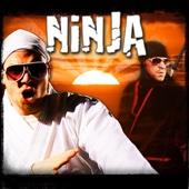 Ninja - Single cover art