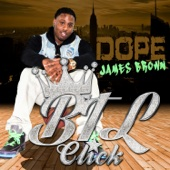 James Brown (feat. Cint Shamire & Trilleon) - Single cover art