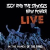Raw Power Live: In the Hands of the Fans ジャケット写真