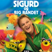 Sigurd Og Big Bandet