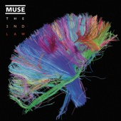 Muse - Madness artwork