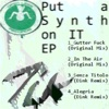 Put a Synth On IT - EP, Dink