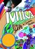 pochette album Live In Cartoon Motion (Live) - EP