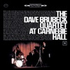 Pennies From Heaven (Live)  - Dave Brubeck Quartet The