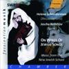 Schneiderman, Helene - Nemtsov, Jascha: On Wings of Jewish Songs, Helene Schneiderman & Jascha Nemtsov