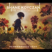 My Darling Sara - Shane Koyczan and the Short Story Long
