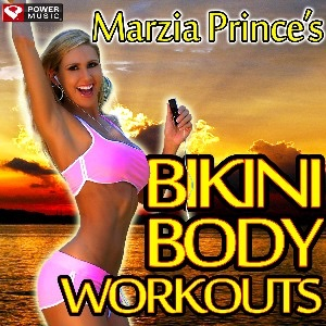 Marzia Prince's Bikini Body Workouts