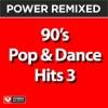 Power Remixed: 90's Pop & Dance Hits, Vol. 3 ジャケット画像