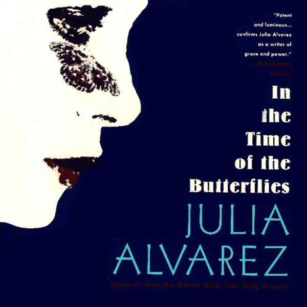 In the Time of the Butterflies (Unabridged) by Julia Alvarez on iTunes
