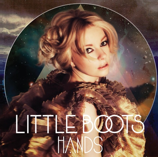 Meddle - Little Boots
