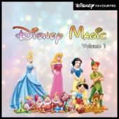 Disney Magic- Volume 1