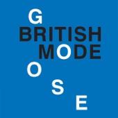 British Mode - EP cover art