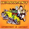 Greatest and Latest, Warrant