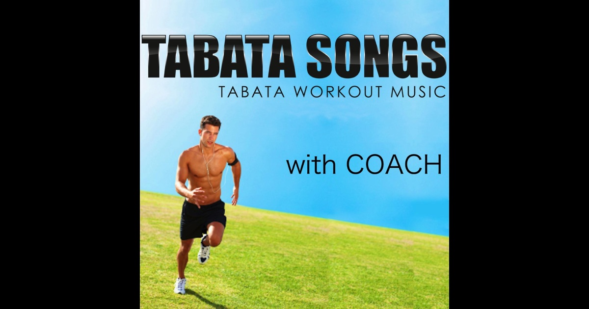 Tabata workout music with coach download itunes