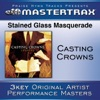 Stained Glass Masquerade (Performance Tracks] - EP