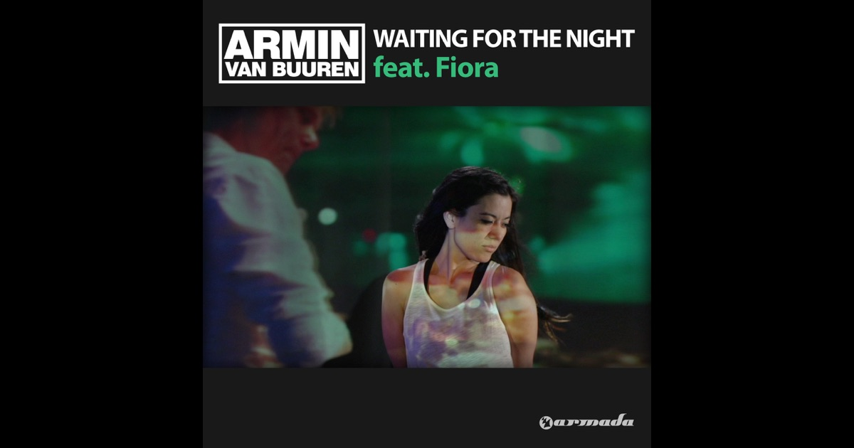 Waiting for the Night (feat. Fiora) Lyrics Armin van ...
