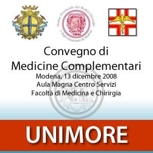 Convegno di Medicine Complementari [Video]