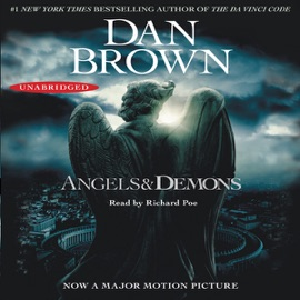 Angels and Demons (Unabridged) - Dan Brown mp3 listen download