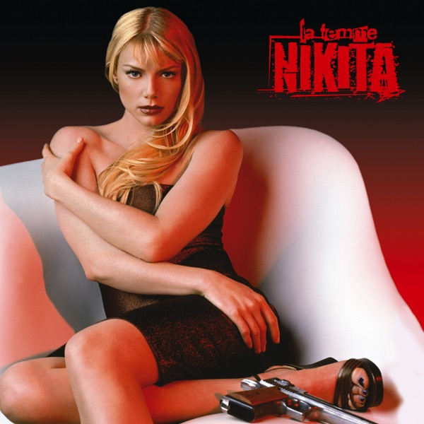 La Femme Nikita Season 2 On Itunes