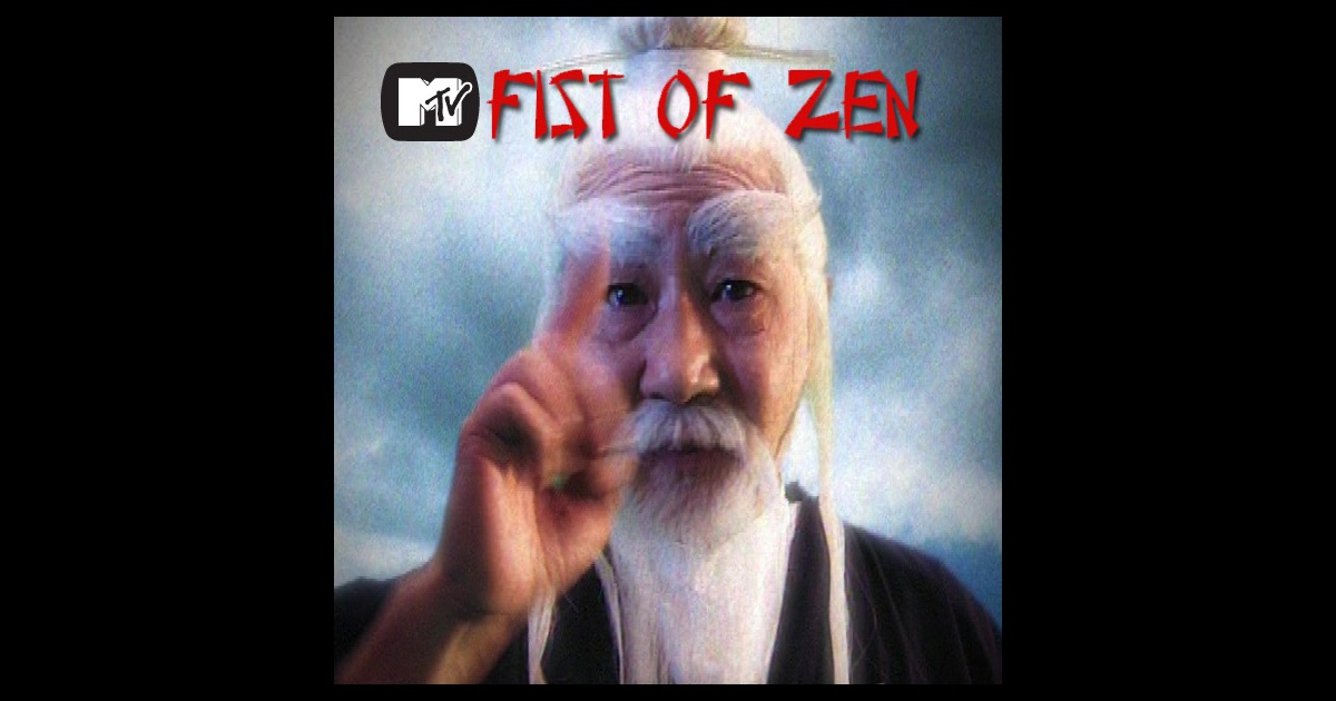 That fist of zen sstreaming good information