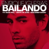 Enrique Iglesias - Bailando (feat. Sean Paul, Descemer Bueno & Gente de Zona) [English Version] ilustración