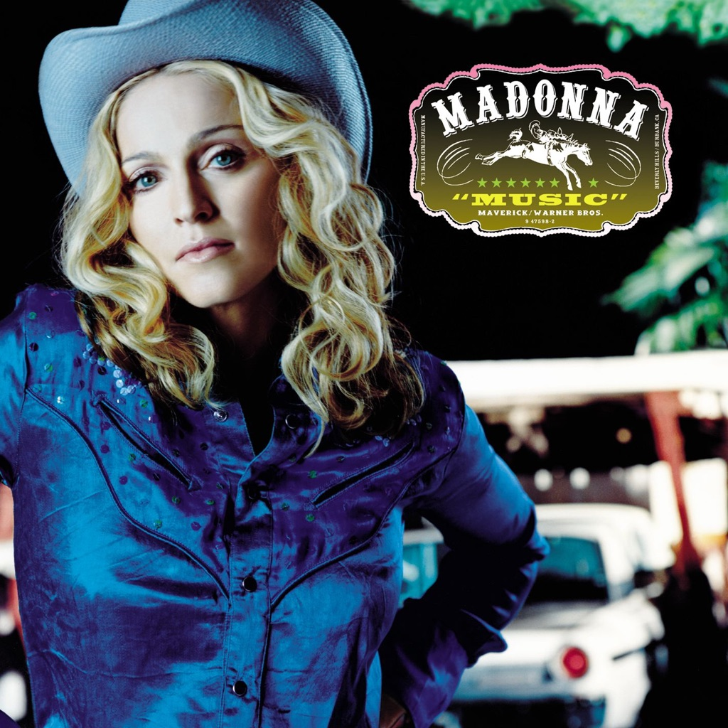 Music - Madonna,MadonnaMusic,DancePop,2000s,R&B,Dance,Pop,CountryMusic,Music,Madonna