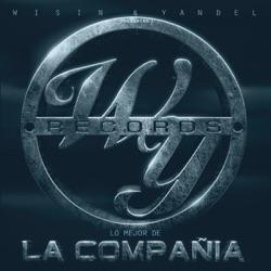 View album Wy Records - Lo Mejor de la Compañía