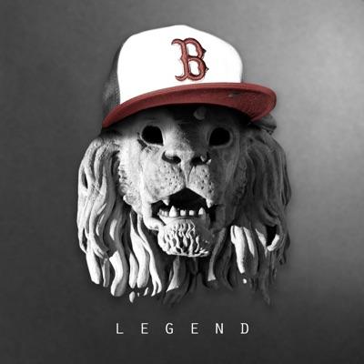 Borgore - Legend