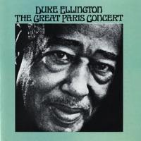Picture of The Great Paris Concert by Duke Ellington