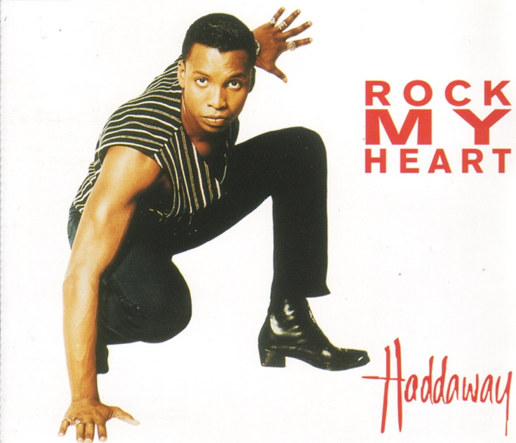 Complete your haddaway collection