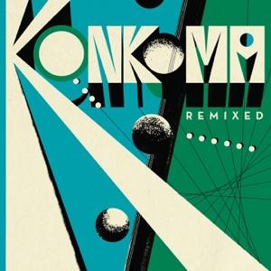Konkoma - Konkoma Remixed - Single