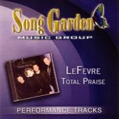 Total Praise (Performance Tracks) - EP