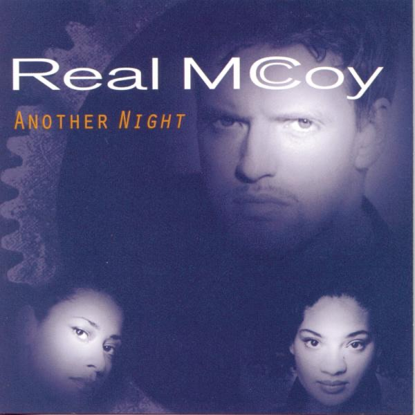 Real McCoy Mc Sar and The Real McCoy ...And More...