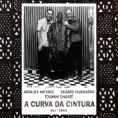A Curva da Cintura (Bonus Track Version) - Arnaldo Antunes, Edgard Scandurra & Toumani Diabaté