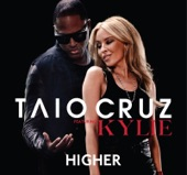 Higher (feat. Kylie Minogue) - EP