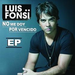 View album No Me Doy por Vencido - EP