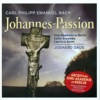 Bach, C.P.E.: St. John Passion