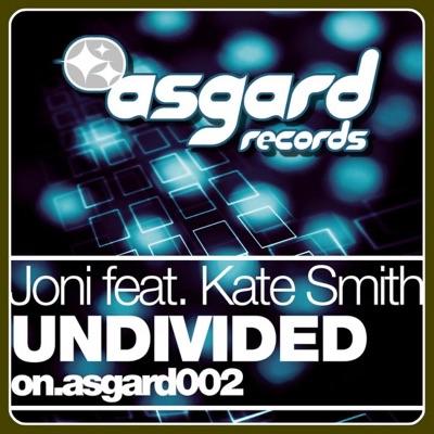 JONI - Undivided
