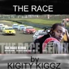 The Race Remix (feat. Wiz Khalifa) - Single, Kigity K