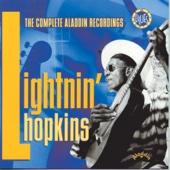 Lightnin' Hopkins - Feel So Bad artwork