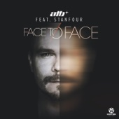 Face to Face (Remixes) [feat. Stanfour] - EP cover art