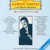 Grandes Artistas y Sus Mejores Interpretes, José Alfredo Jiménez