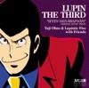 ルパン三世テレビスペシャル「セブンデイズ ラプソディ」オリジナル・サウンドトラック