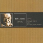 Benedetti y Favero (En Vivo)